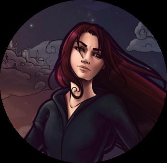 Portrait de Cléalia